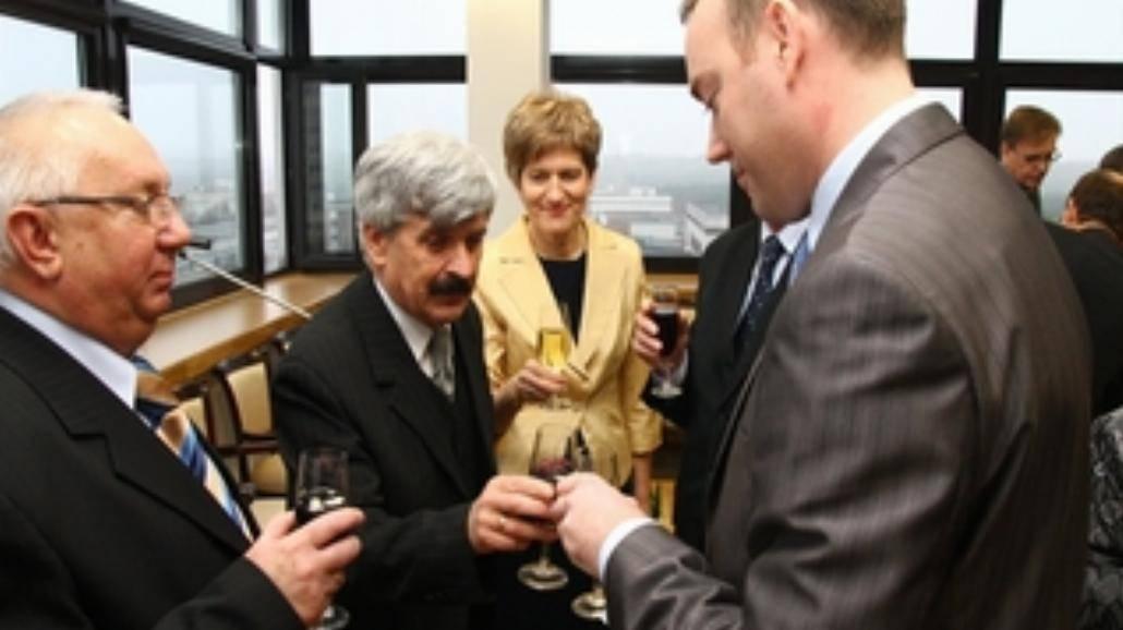 Dr Nielek po 20-stu latach odchodzi