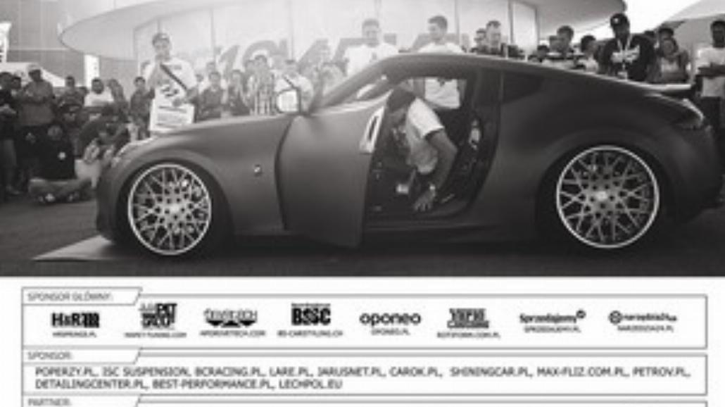 Międzynarodowy Festiwal Motoryzacyjny