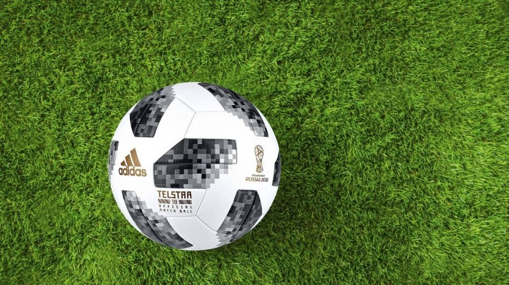 GadÅźety na piłkarskie Mistrzostwa Świata