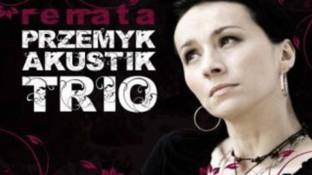 Trasa koncertowa Renaty Przemyk