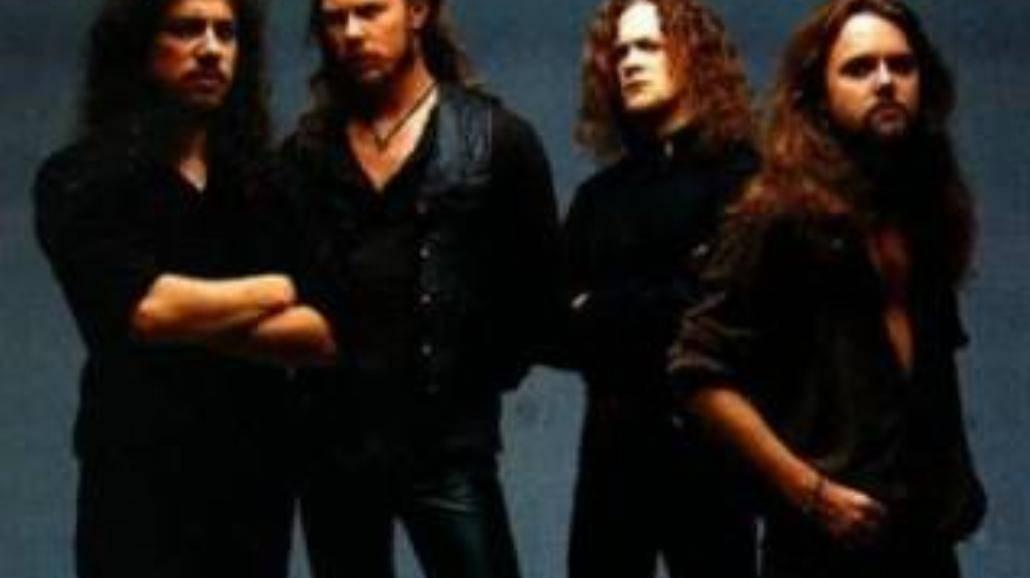 Metallica zagra w stolicy