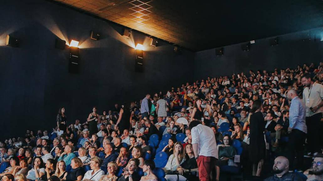 Kino Nowe Horyzonty Wrocław