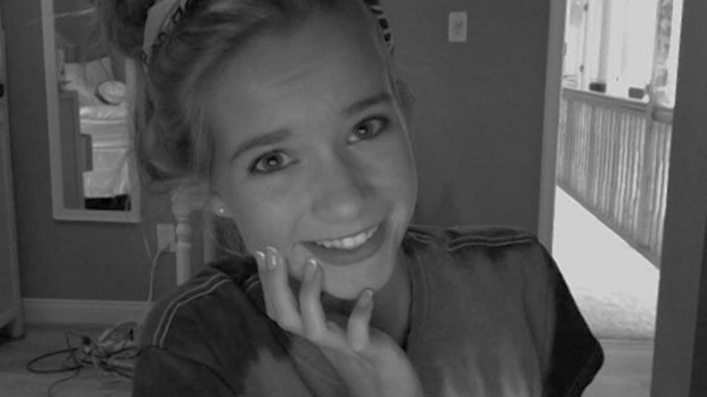 19-letnia studentka zapiła się na śmierć