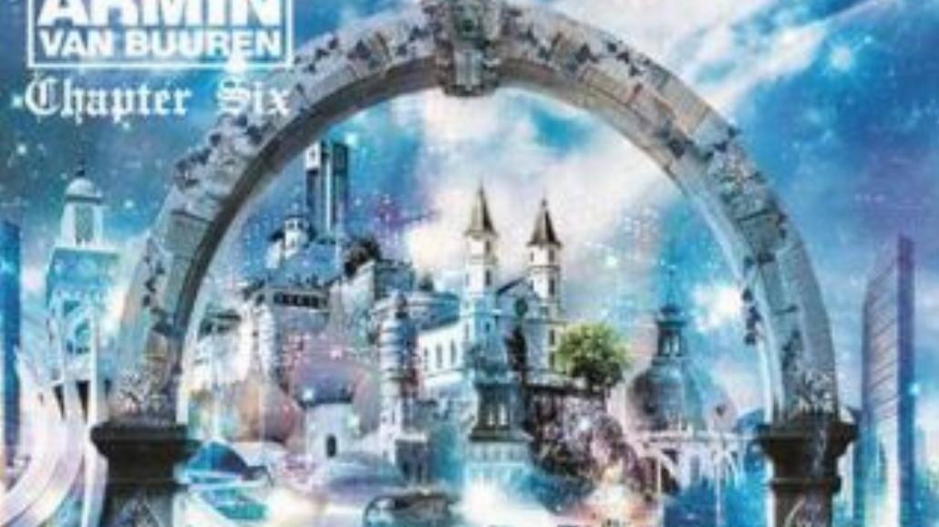 Już wkrótce nowy Armin Van Buuren