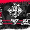 CZW Rap Night 2018 coraz bliżej [WIDEO] - festiwal 2018, letnie festiwale 2018, koncerty, hip hop, Człuchów