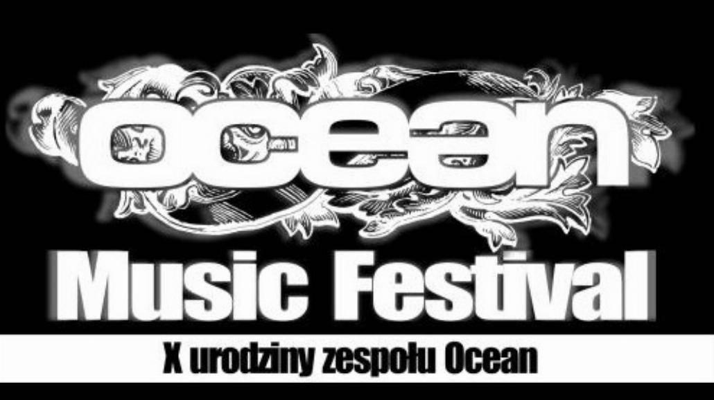 Zmiana daty i miejsca Ocean Music Festival!