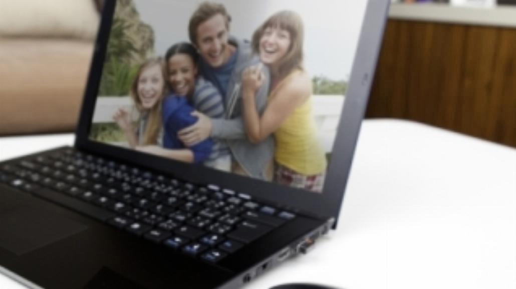 Świat w zasięgu dotyku z Logitech Touch Mouse M600
