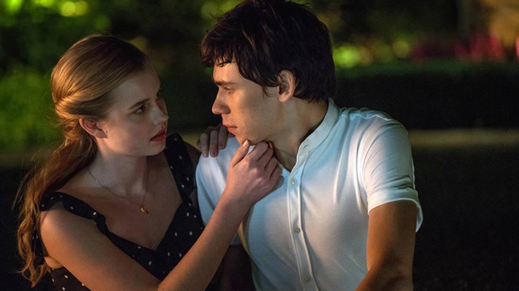 Filmy romantyczne dla młodzieży