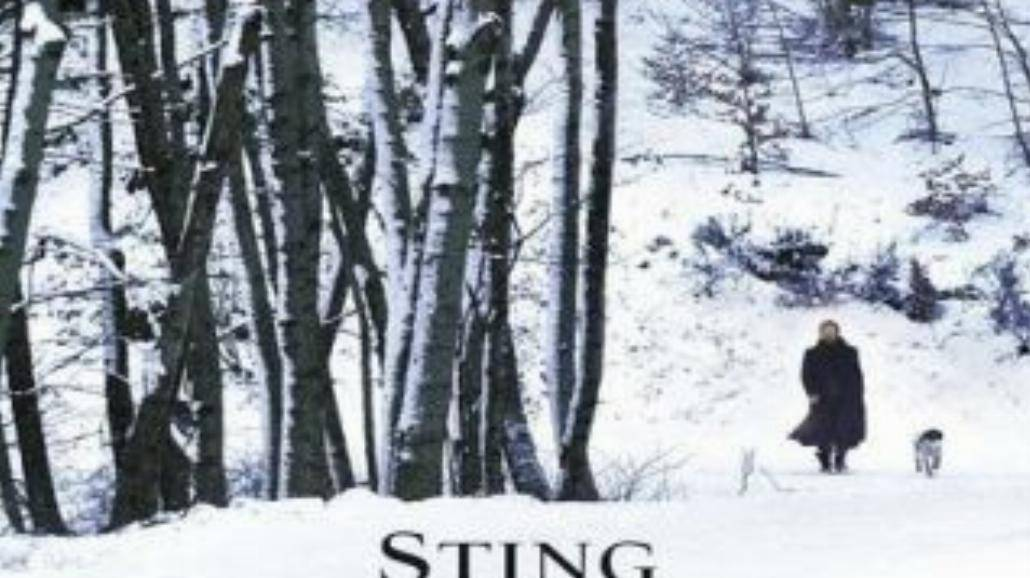 """Sting - """"If On A Winter's Night"""""""