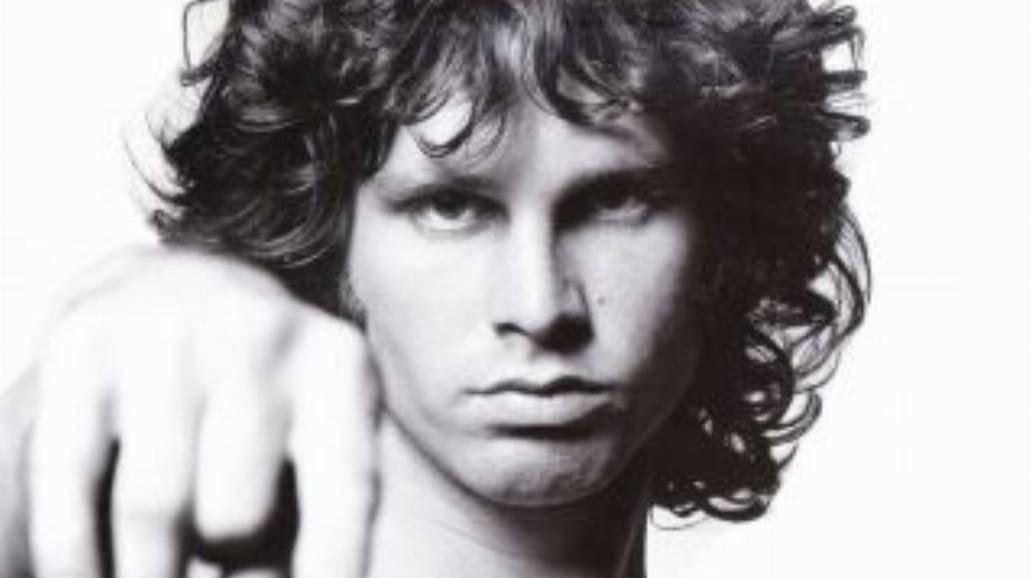 Życie i śmierć Jima Morrisona