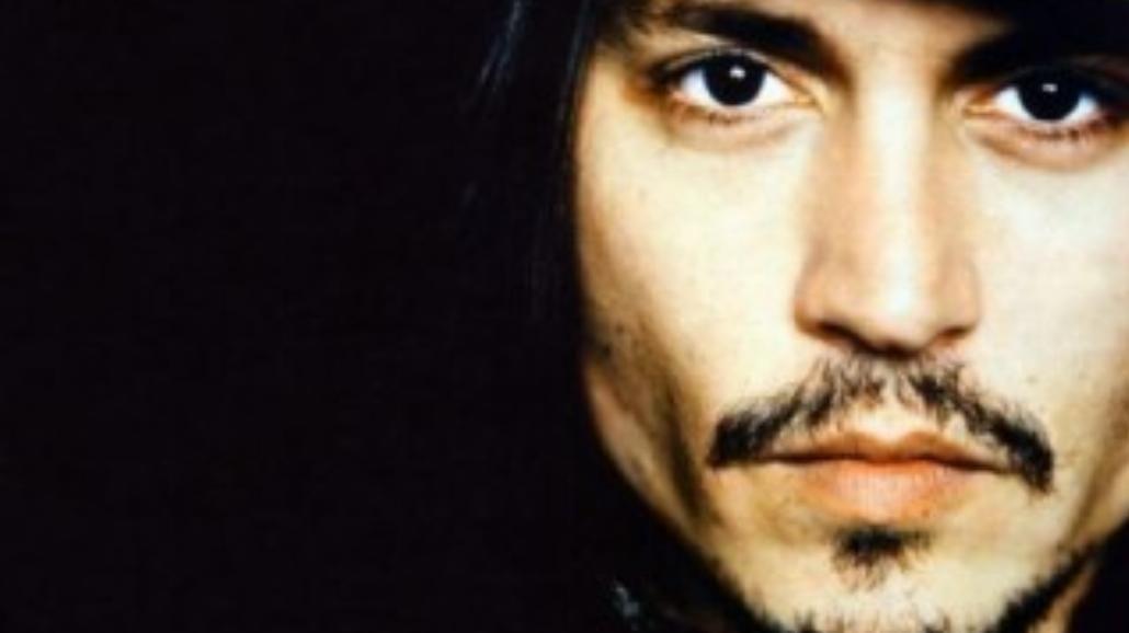 Johnny Depp dziennikarzem?