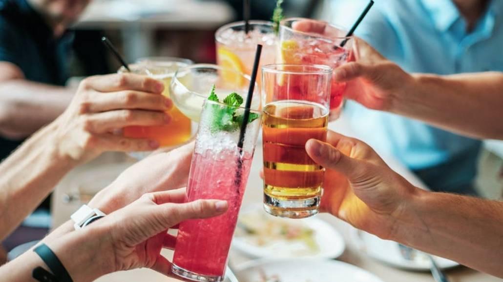 Napoje na upały - przepisy