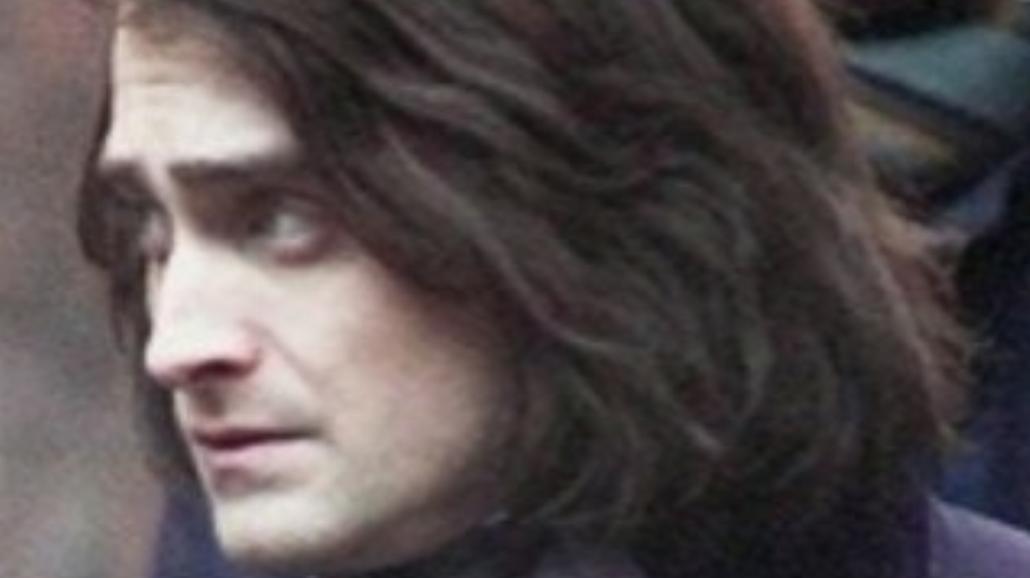"""Daniel Radcliffe w nowym """"Frankensteinie"""""""