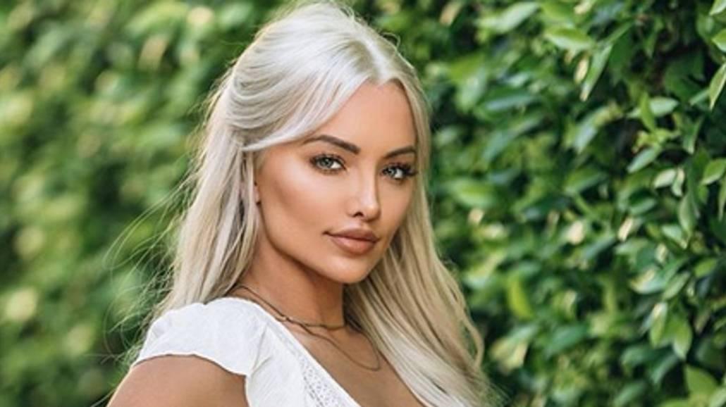 Zobacz zdjÄ™cia modelki okrzykniÄ™tej mianem Cyber Girl magazynu Playboy!