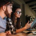 Polacy chcą zostać programistami, ale 83 proc. z nich nie wie jak