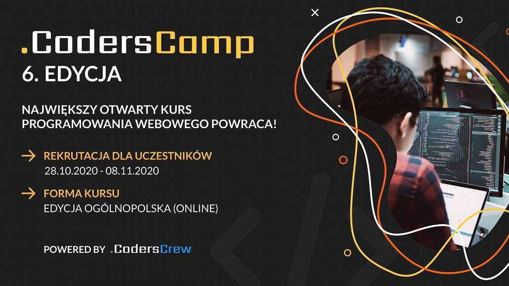 Co to jest CodersCamp?