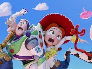 """Pierwsza zapowiedź """"Toy Story 4"""" już jest! [WIDEO] - 2019, kino, film, zwiastun, bajka, animacja"""