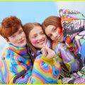 Kolekcja LOVE IS LOVE Walerii Tokarzewskiej-Karaszewicz wspiera LGBT+ - Krakowskie Szkoły Artystyczne, Szkoły Artystycznego Projektowania Ubioru, Absolwenci, Sukcesy, 2020