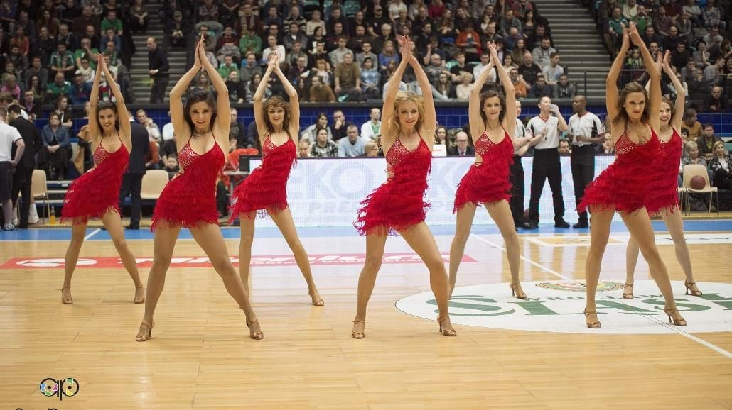 Casting do Cheerleaders Wrocław