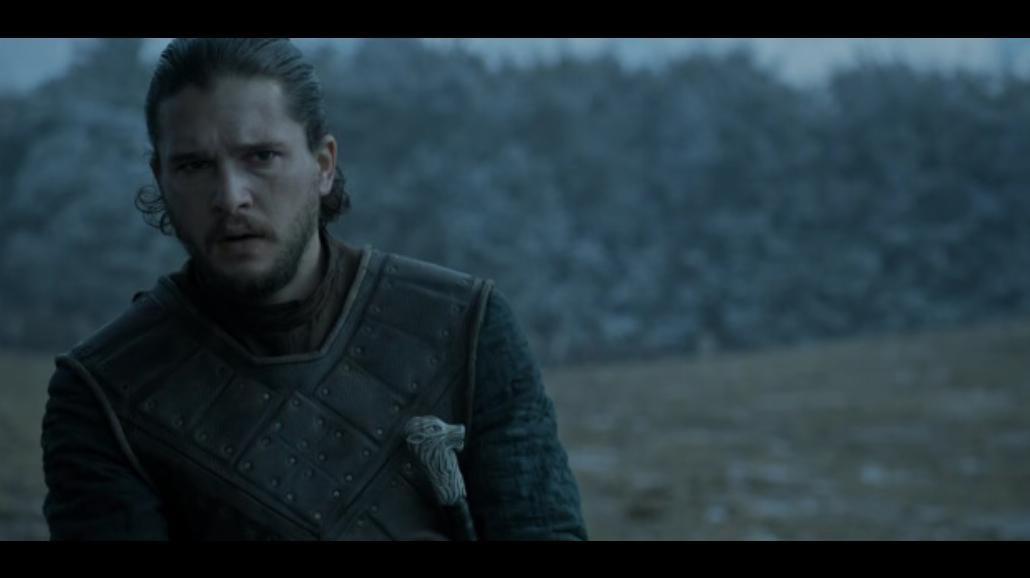 """Zobacz kulisy epickiej bitwy z """"Gry o tron"""" [WIDEO]"""