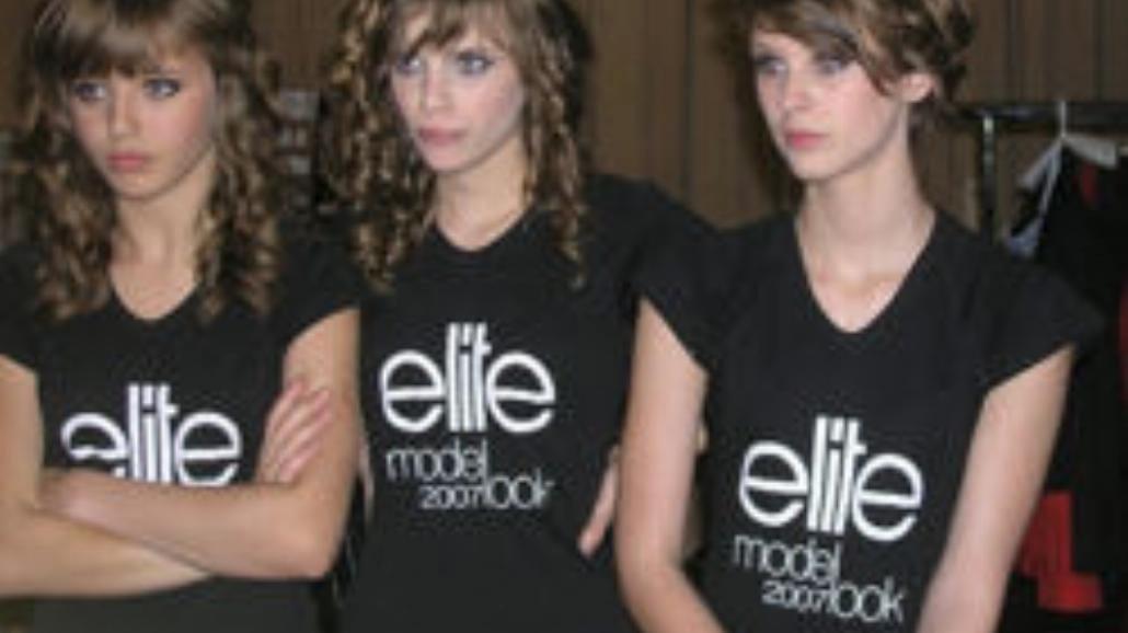 Zwyciężczynie polskiej edycji Elite Model Look