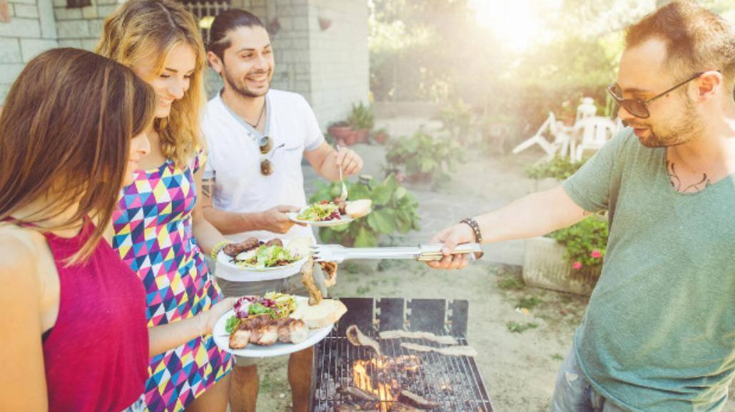 Podróże kulinarne po akademiku – 5 typów głodnych studentów