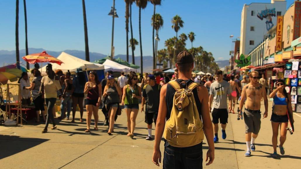 Ubezpieczenie turystyczne dla studentów