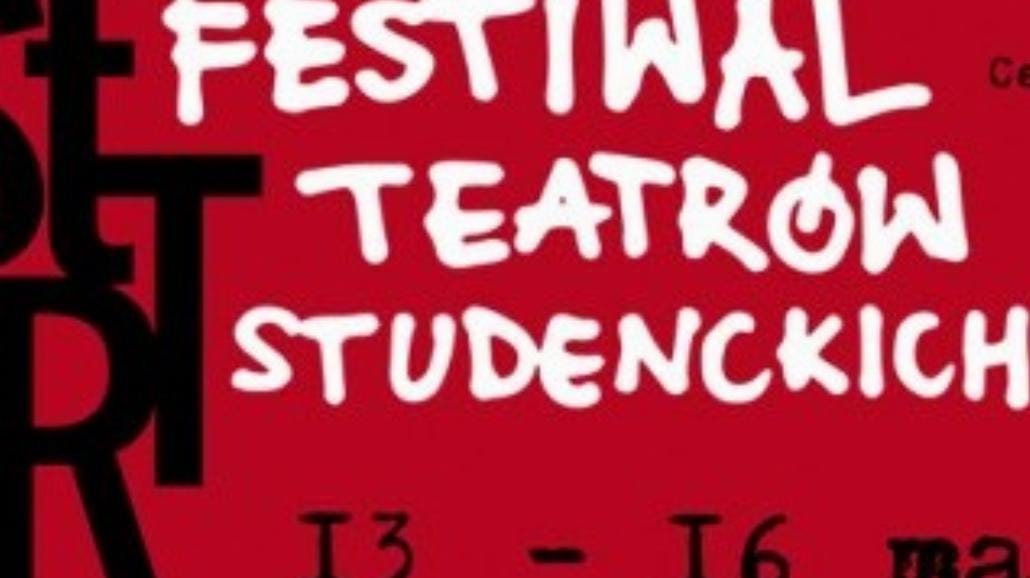 "Festiwal Teatrów Studenckich ""START"""