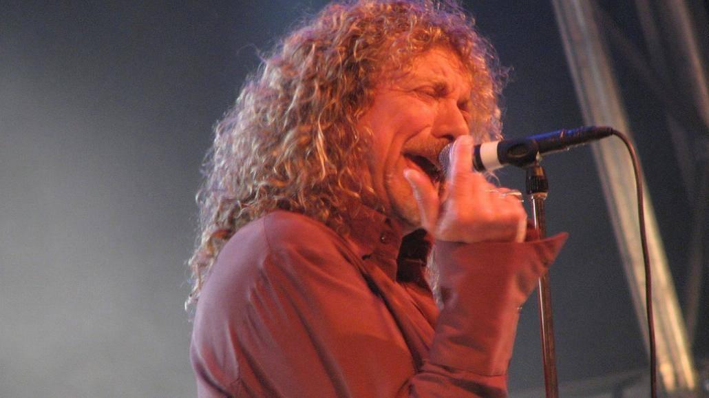 Wokalista Led Zeppelin wystąpi w Polsce! [WIDEO]
