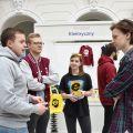 Sukces studentów Politechniki Warszawskiej w zawodach SAE Aero Design - konkurs, samolot, klasyfikacja, prezentacja, koło naukowe