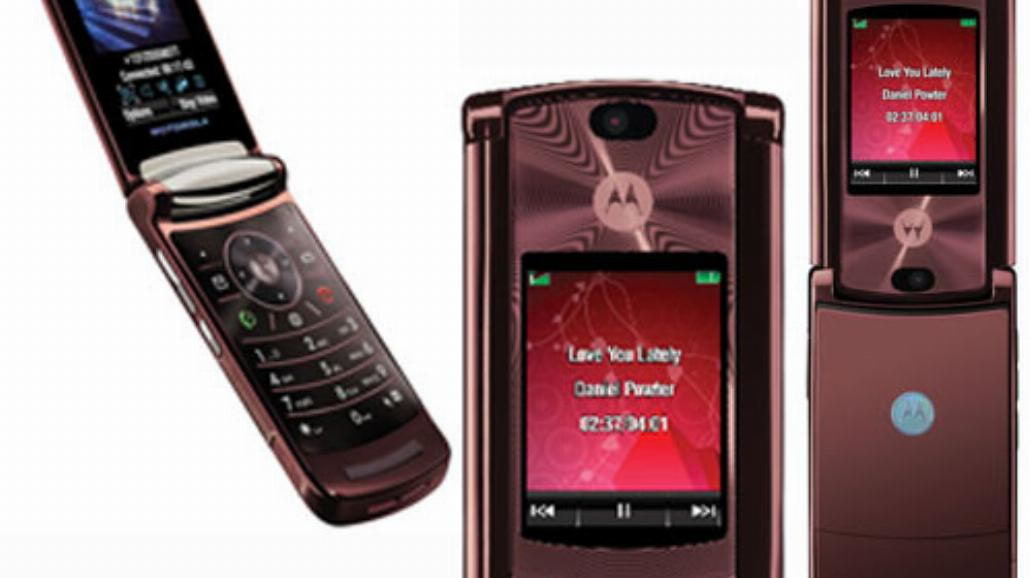 Nowe telefony Motoroli