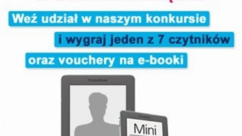 E-book też książka – przetestowane przez Autorów