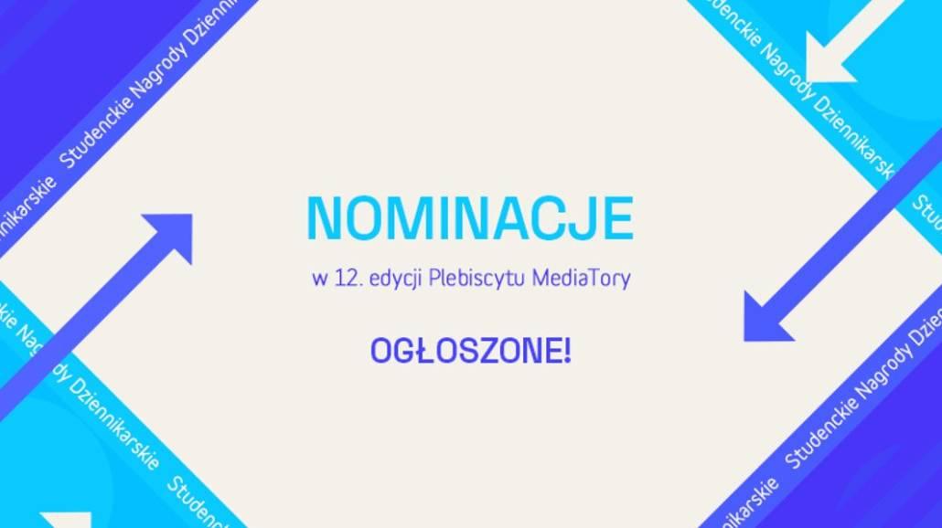 ZwycięzcÃłw Plebiscytu poznamy 1 grudnia 2018 roku.