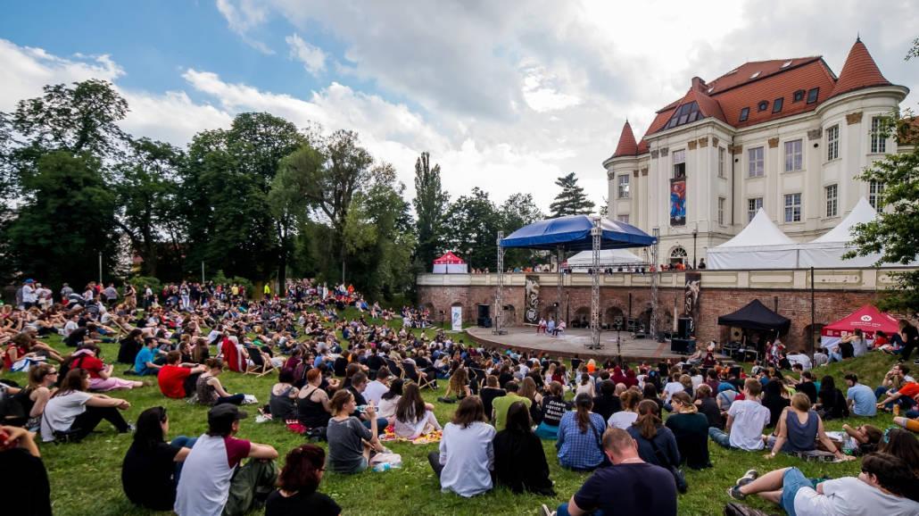 Dni Fantastyki 2018 Wrocław