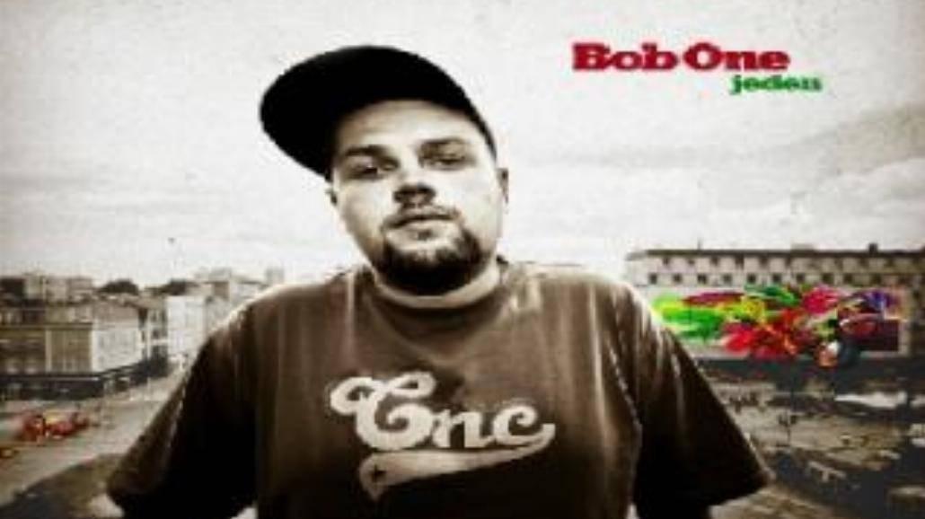 "Bob One - ""Jeden"""