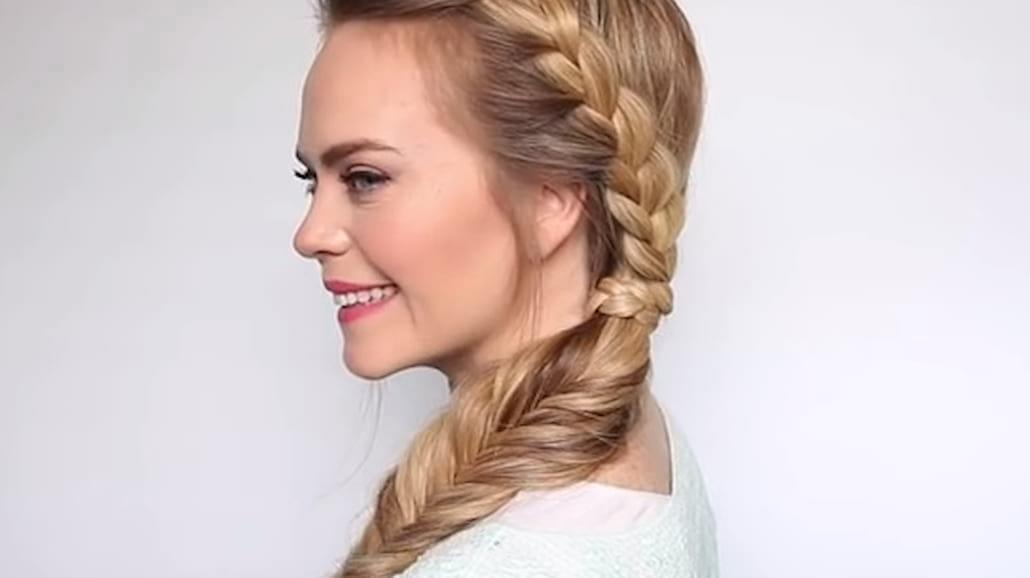 Wiosenne fryzury, które uczeszesz w kilka minut! [WIDEO]