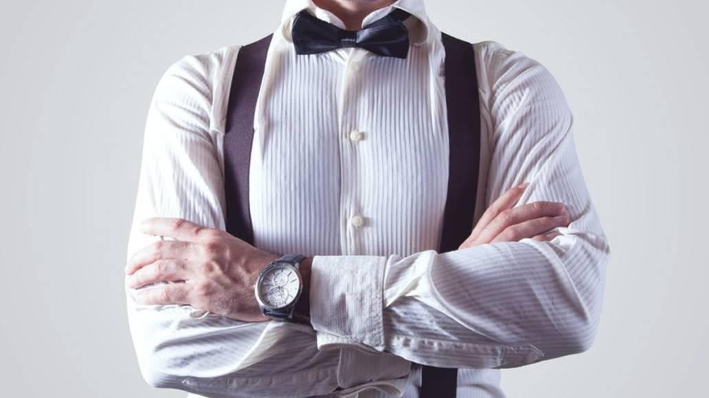 Jak wybrać męską koszulę?