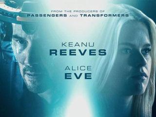 """Keanu Reeves klonuje rodzinę w filmie """"Replicas"""" [WIDEO] - kino, premiera, zwiastun, obsada, aktor"""