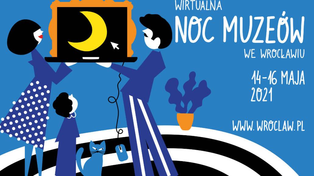Wirtualna Noc MuzeÃłw 2021