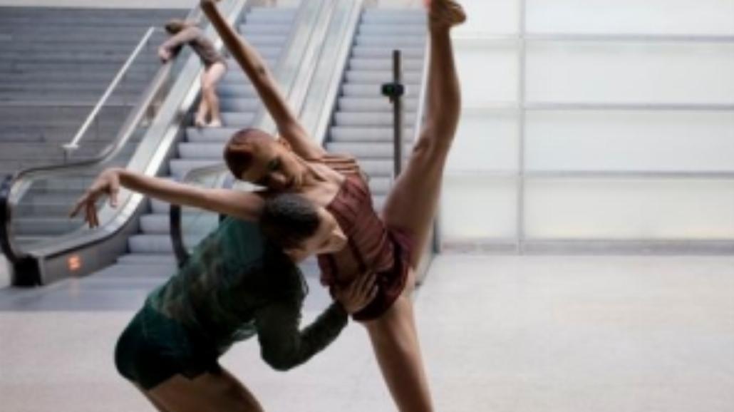 Cinedans - festiwal filmów o tańcu