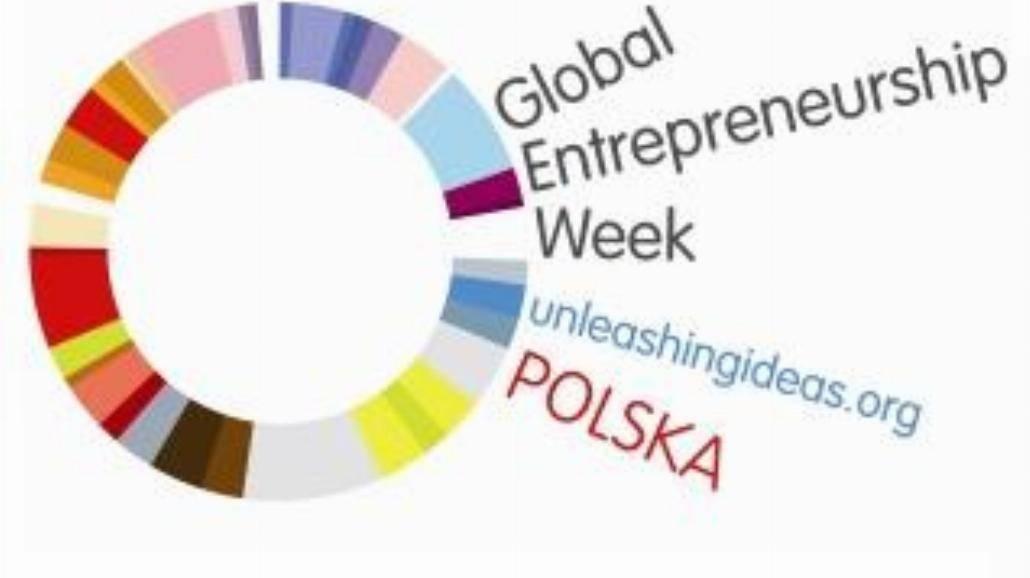 Weź udział w Światowym Tygodniu Przedsiębiorczości