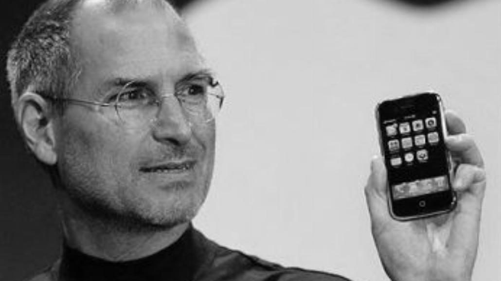Kto zagra Steve`a Jobsa?