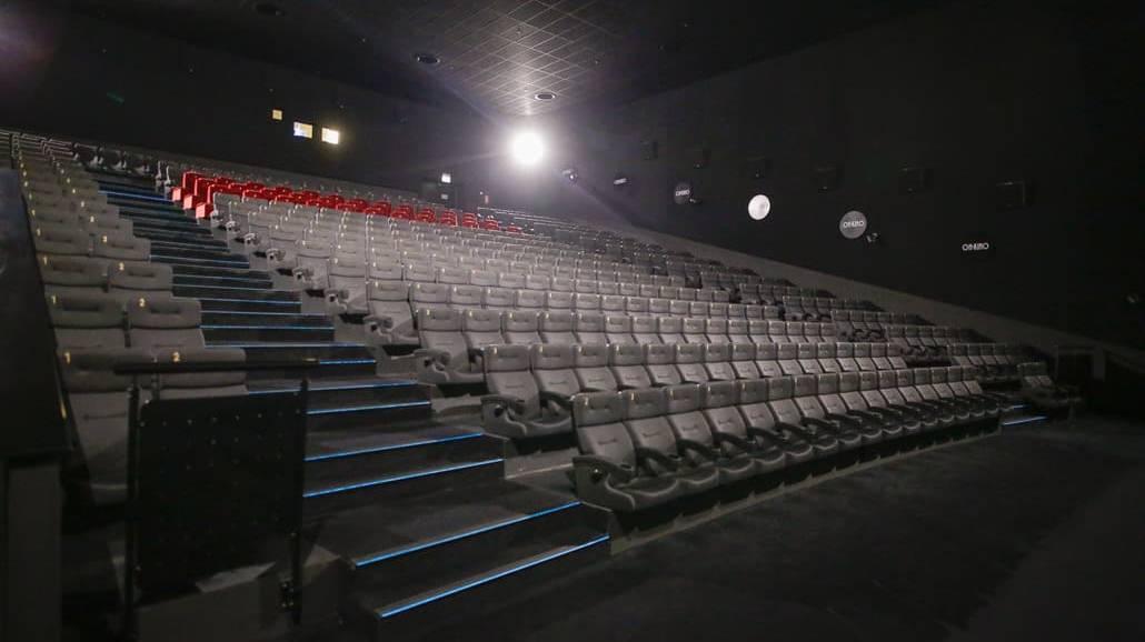 kino bez widzÃłw