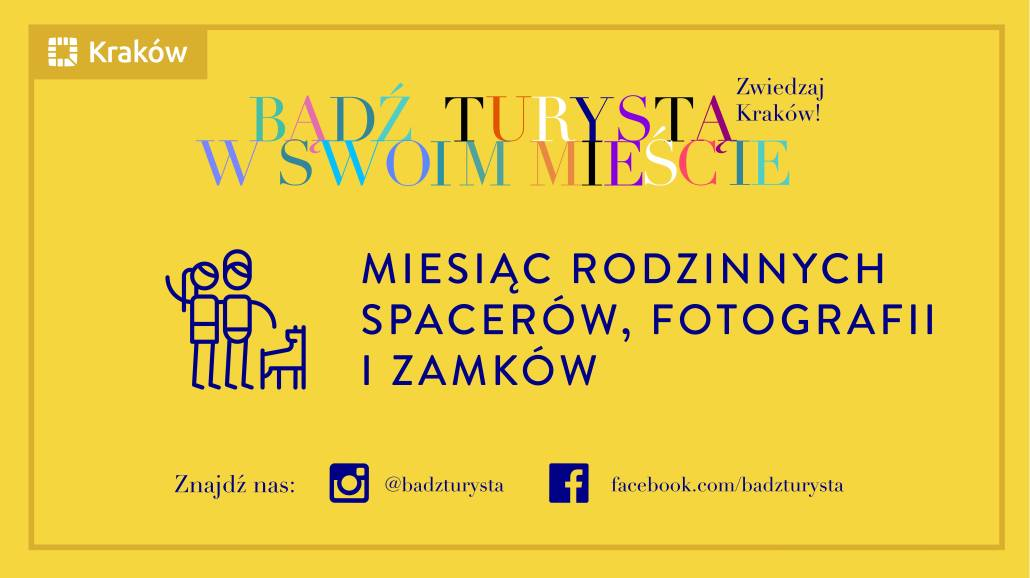 Fotografia Krakow