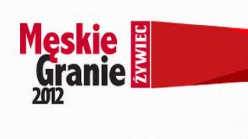Oglądaj na żywo transmisję z Męskiego Grania 2012