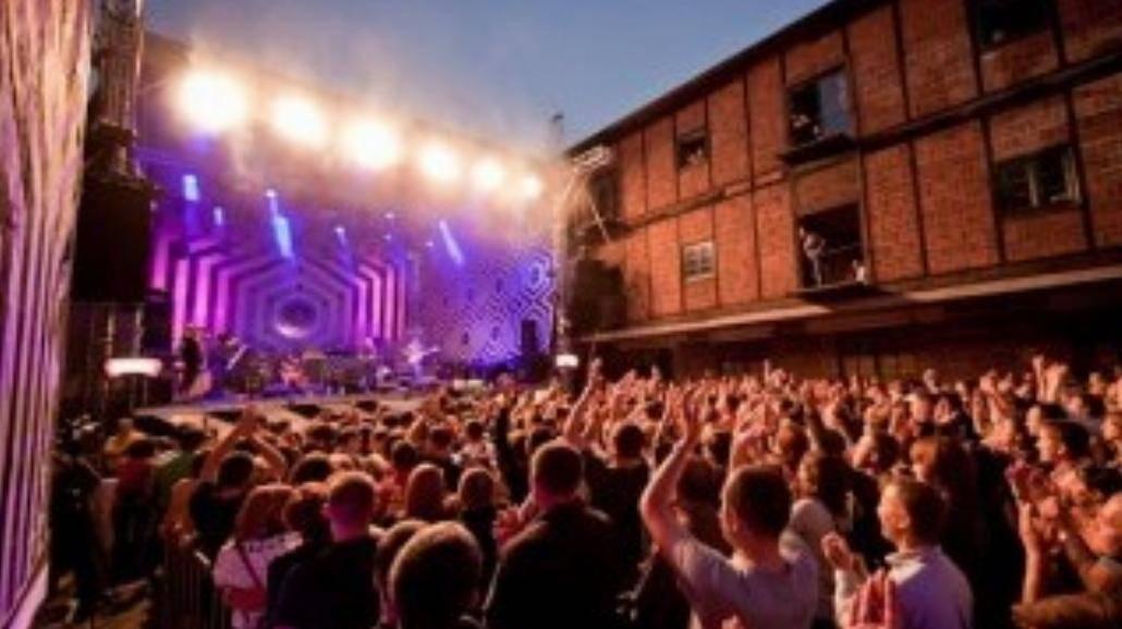 Męskie Granie - koncert w Poznaniu
