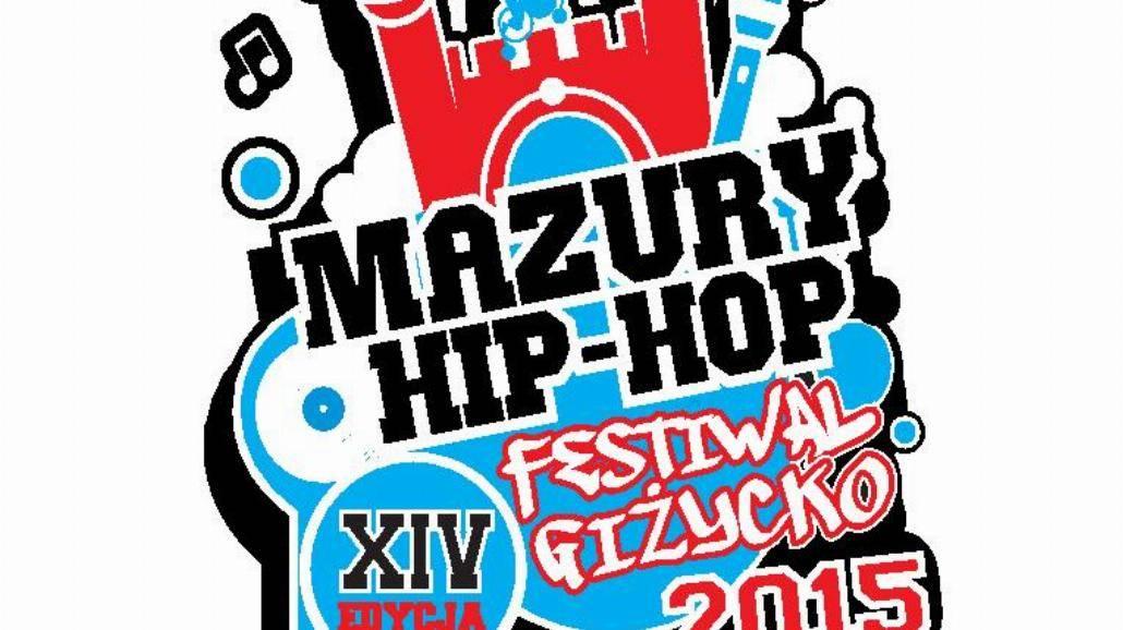 Mazury Hip Hop Festival. Znamy line-up! [WIDEO, BILETY]