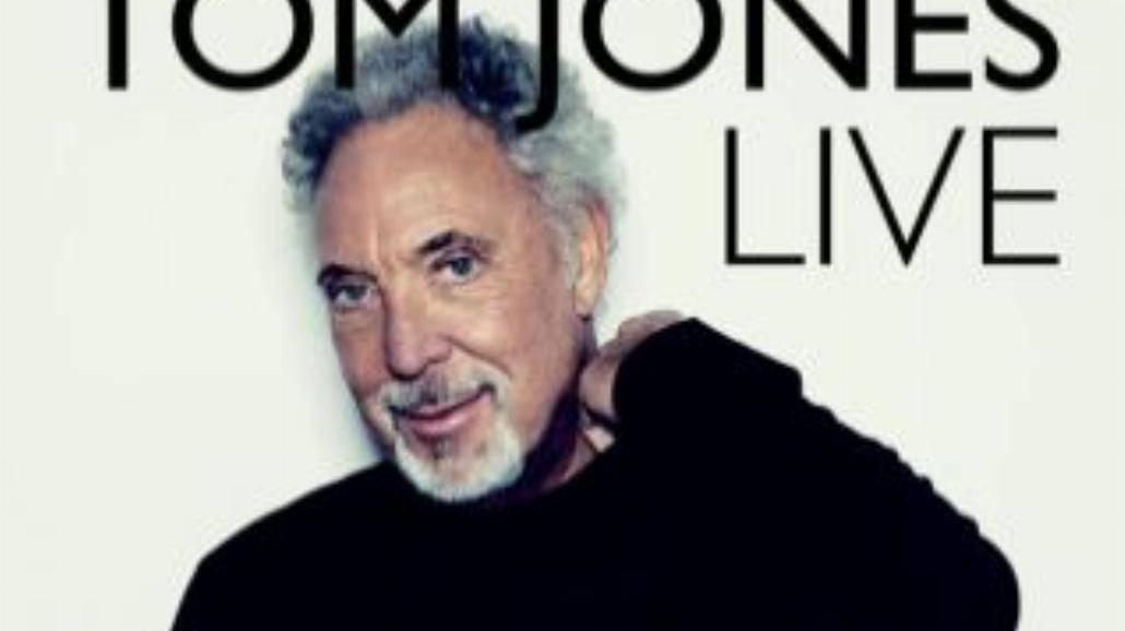 Tom Jones - bilety już w sprzedaży!