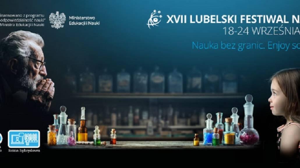 Lubelski Festiwal Nauki