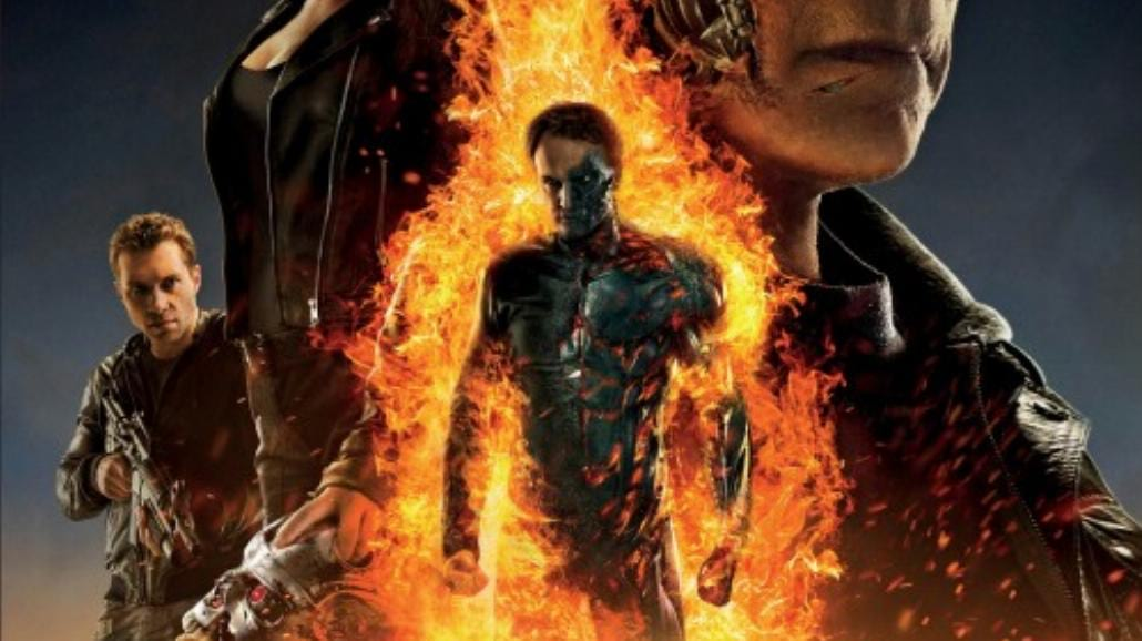 Terminator: Genisys - stary, ale sprawny [RECENZJA]